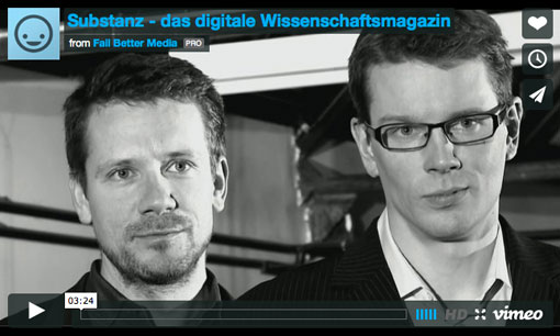 Substanz_Video